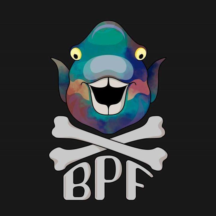 Blue Parrot Fishes - BPF Tour Dates