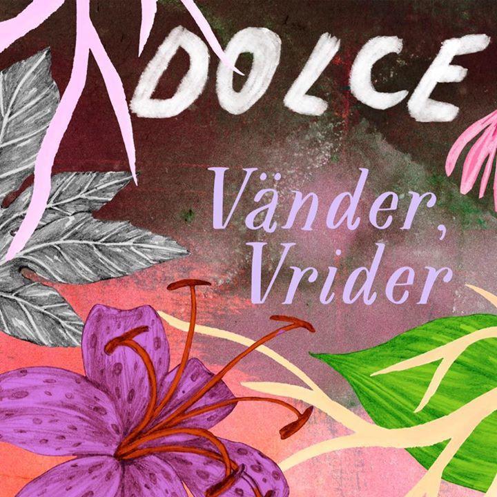 Dolce Tour Dates