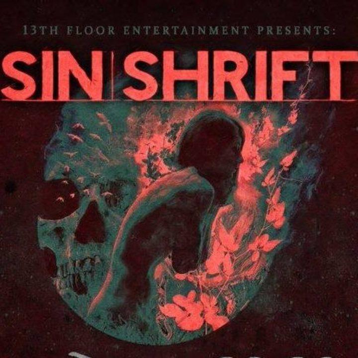 Sinshrift Tour Dates