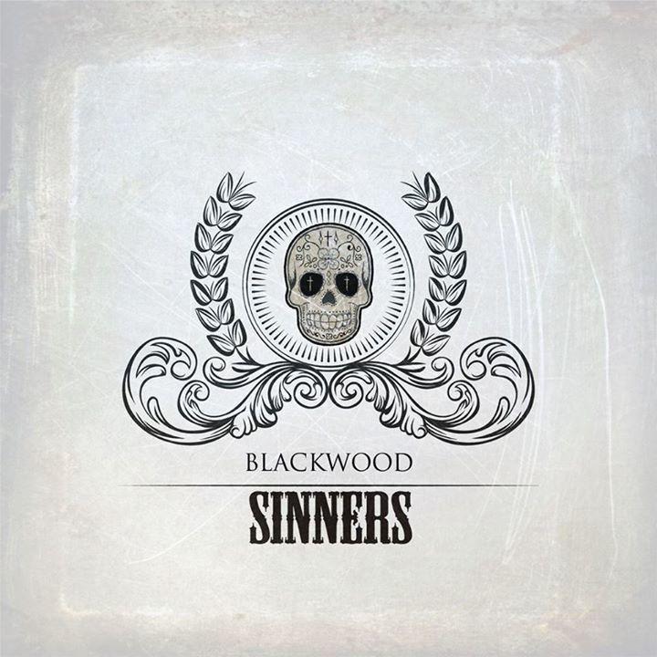Blackwood Sinners Tour Dates
