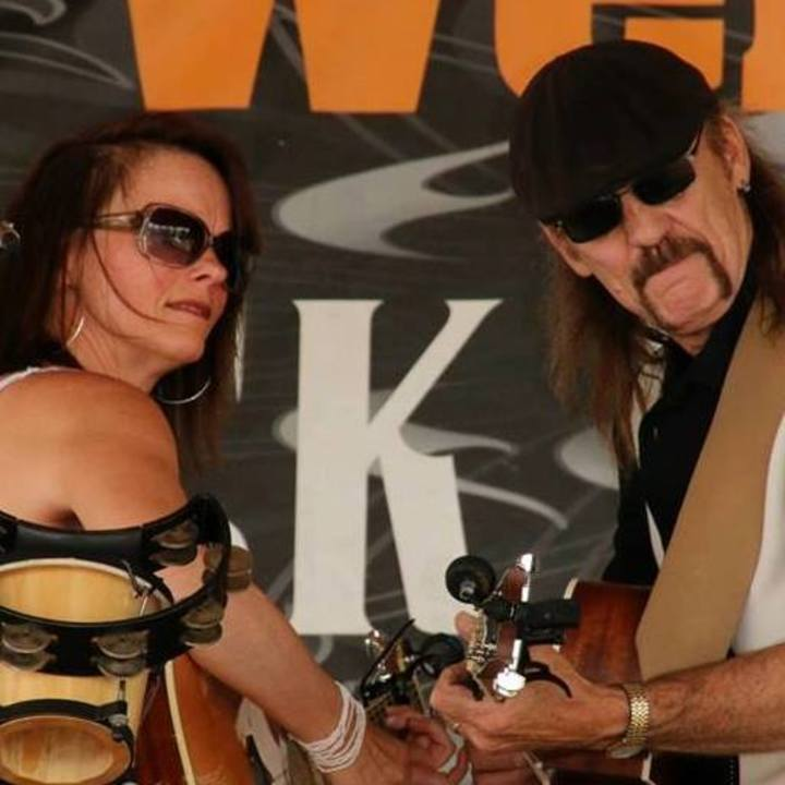 LJ & Bill, an acoustic duo Tour Dates