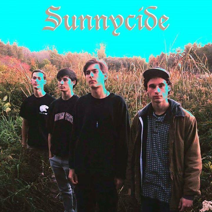 Sunnycide Tour Dates