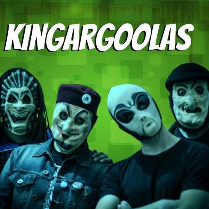 kingargoolas Tour Dates