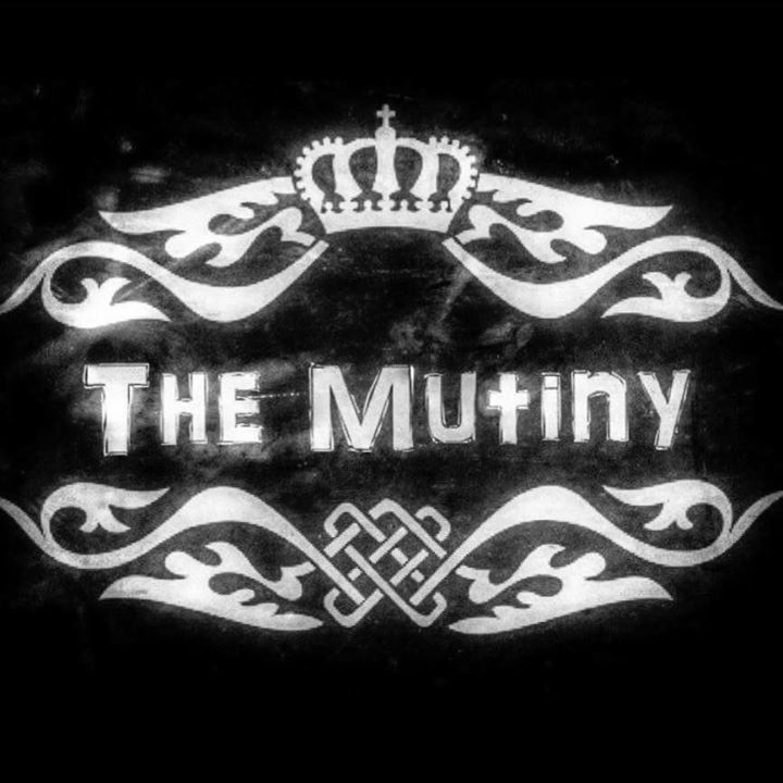 The Mutiny Tour Dates