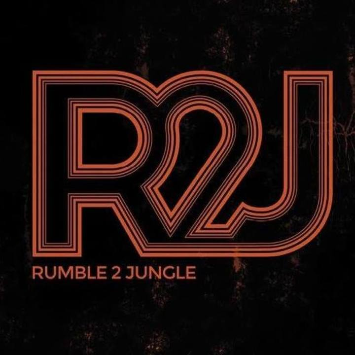 Rumble2Jungle @ L'Expresso Club - Orthez, France