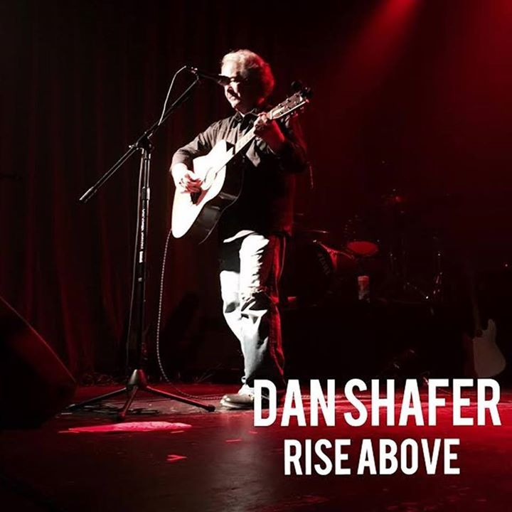 Dan Shafer Tour Dates