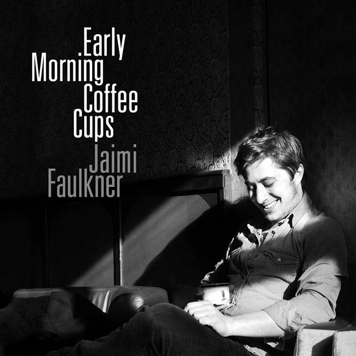 Jaimi Faulkner @ The Drunken Poet - West Melbourne, Australia