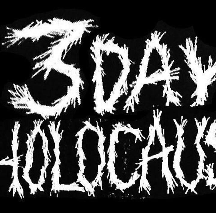 Three Day Holocaust Tour Dates