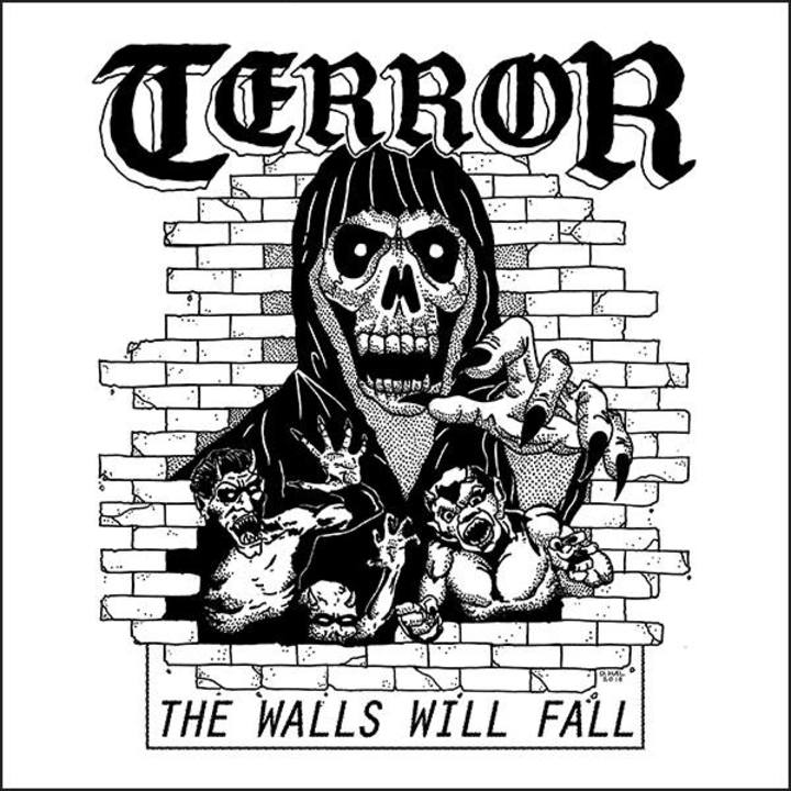 Terror @ Union - Los Angeles, CA
