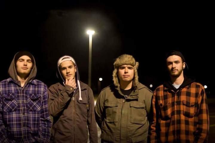 Empty Minds Tour Dates