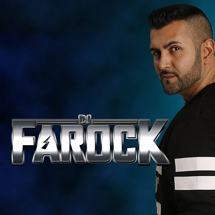 DJ FAROCK Tour Dates