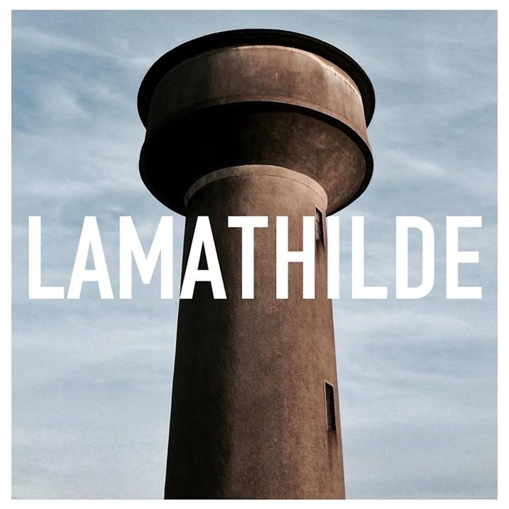 La Mathilde @ L'Empreinte - Savigny-Le-Temple, France