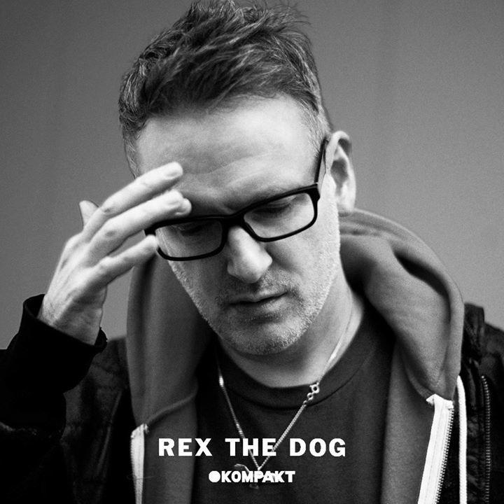 Rex the Dog Tour Dates