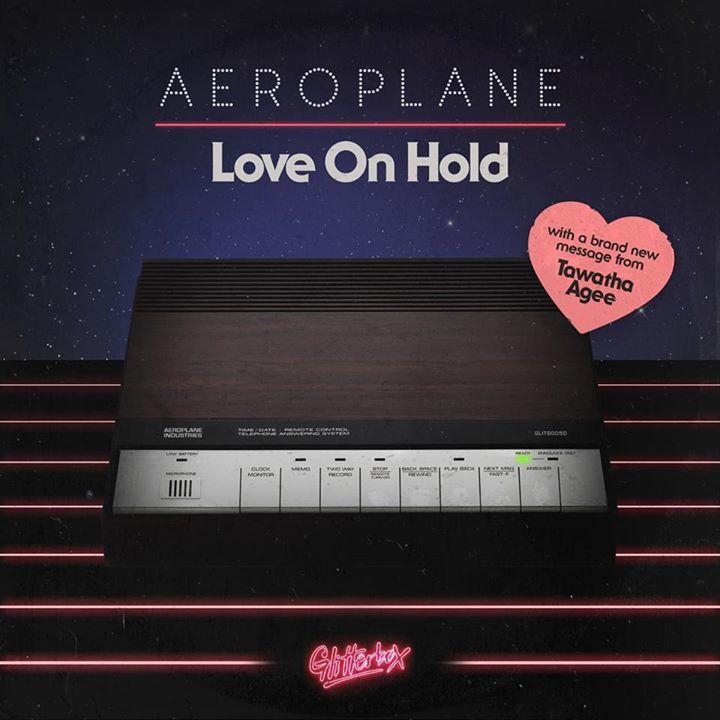 Aeroplane Tour Dates