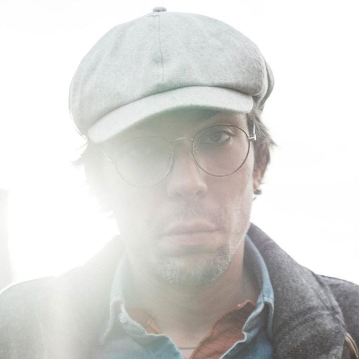 Justin Townes Earle @ El Rey Theatre - Los Angeles, CA
