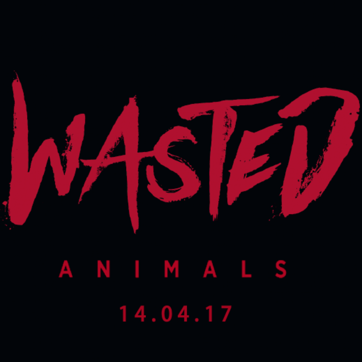 Wasted Tour Dates