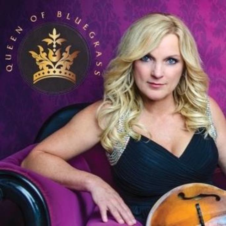 Rhonda Vincent @ Old Rock School - Valdese, NC