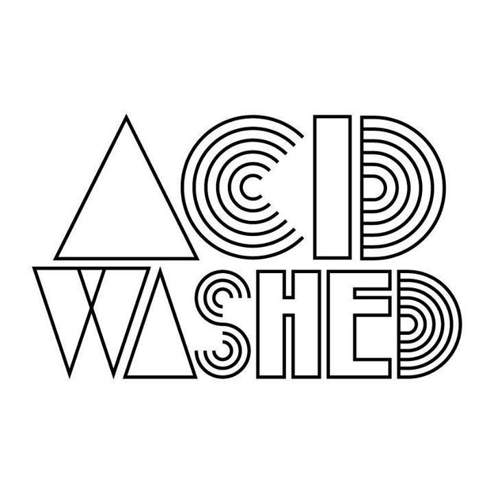 Acid Washed Tour Dates