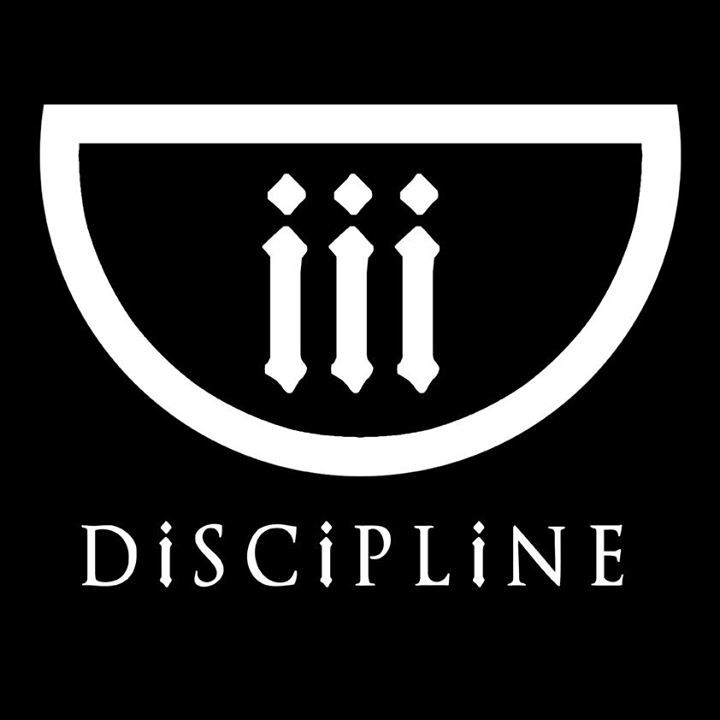 Discipline Tour Dates