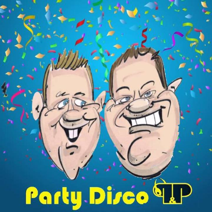 Party Disco P&P Tour Dates