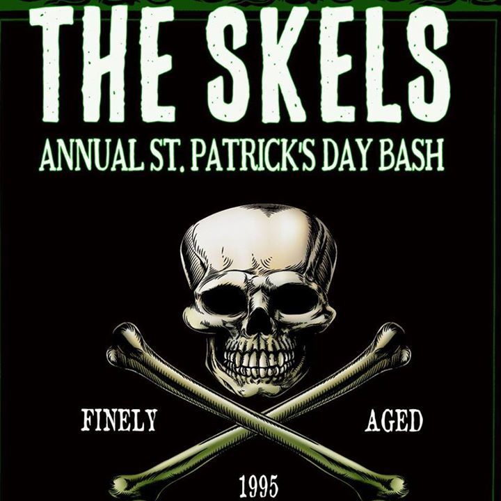 The Skels Tour Dates