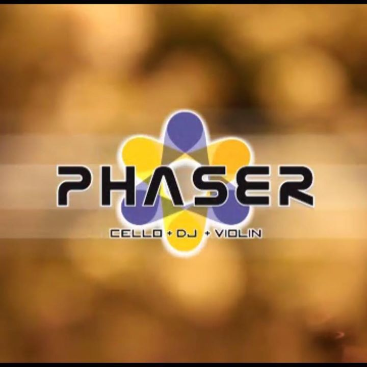 Phaser Project Tour Dates
