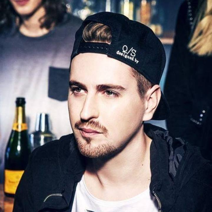 Robin Schulz @ WET AT W SOUTH BEACH - Miami Beach, FL