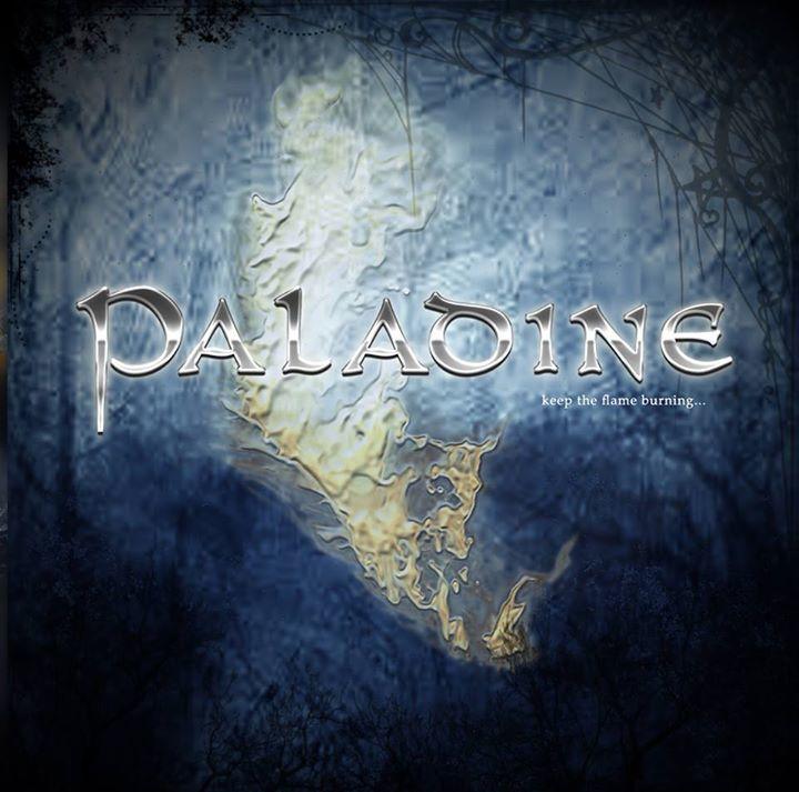 Paladine Tour Dates