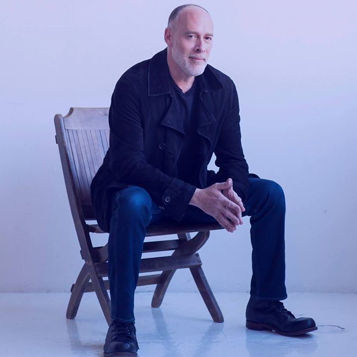 Marc Cohn @ Amaturo Theater at Broward Center - Ft Lauderdale, FL