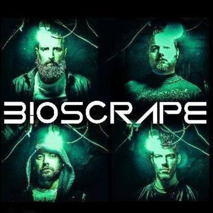 Bioscrape Tour Dates