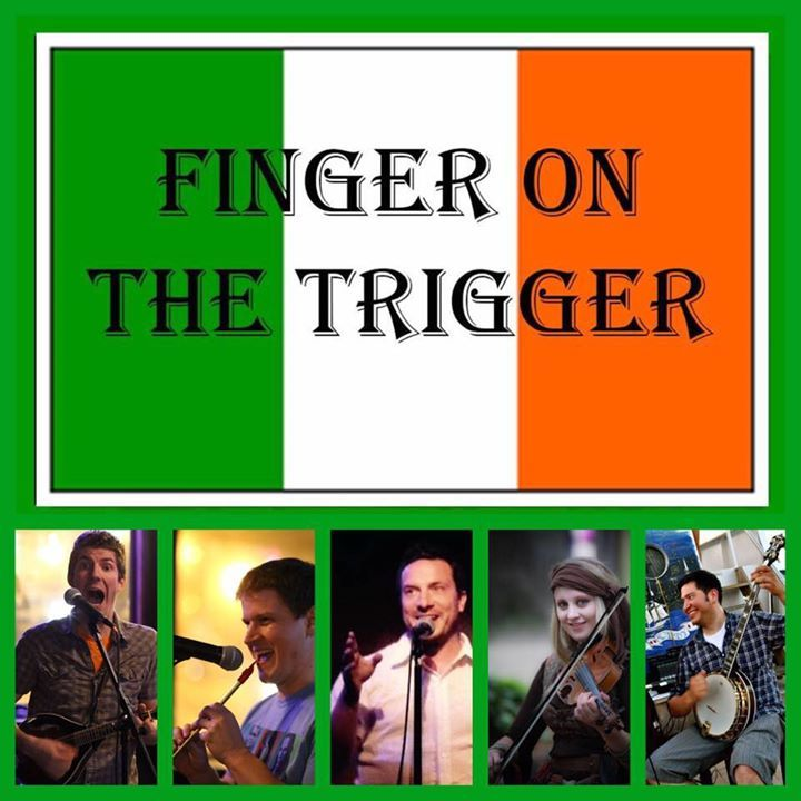 Finger on the Trigger Tour Dates