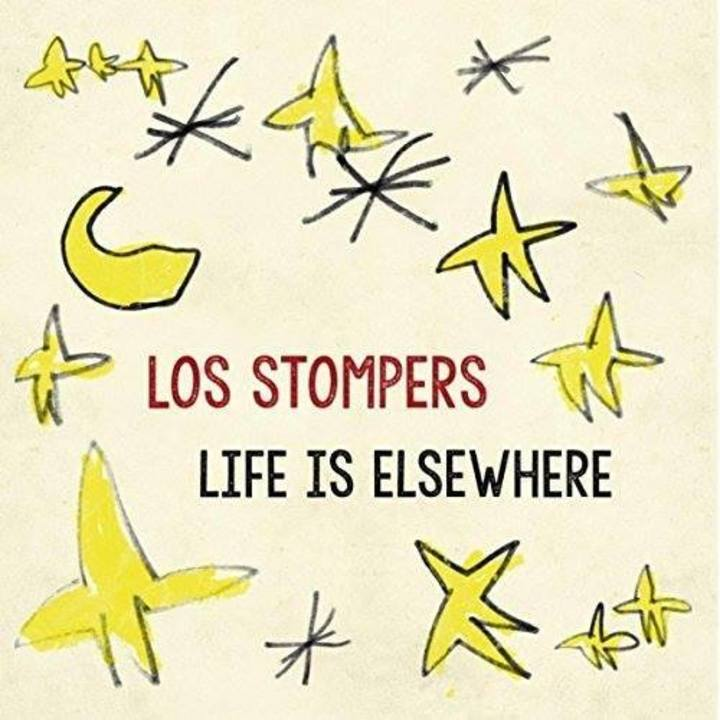 Los Stompers Tour Dates