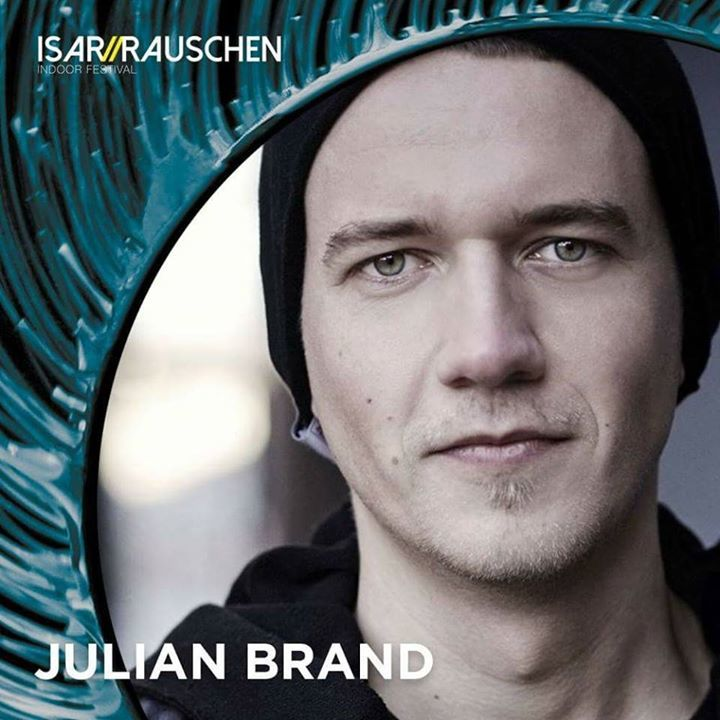 Julian Brand Tour Dates