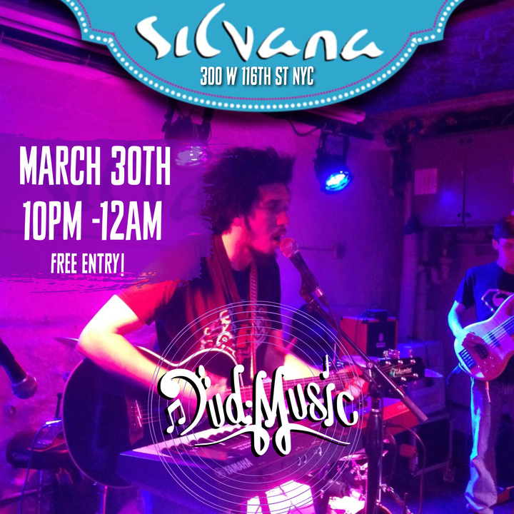 Dud Music @ Silvana - New York, NY