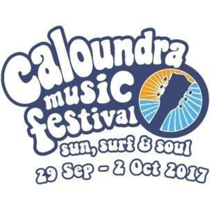 Caloundra Music Festival Tour Dates