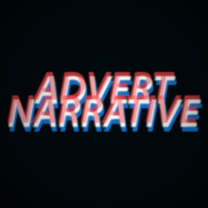 Advert Narrative Tour Dates
