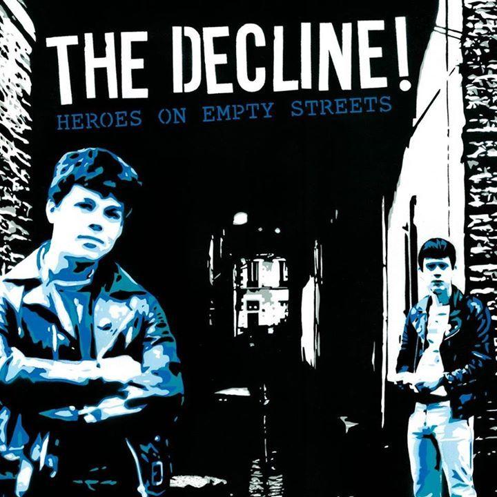 The Decline! Tour Dates