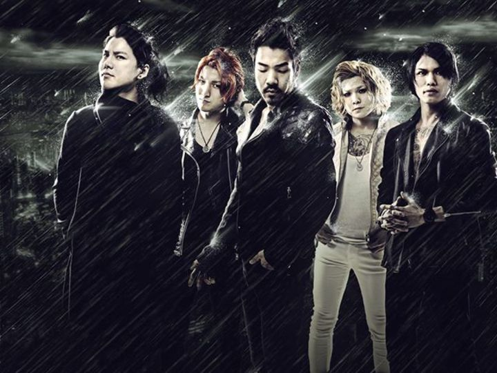 Crossfaith @ Ace of Spades - Sacramento, CA