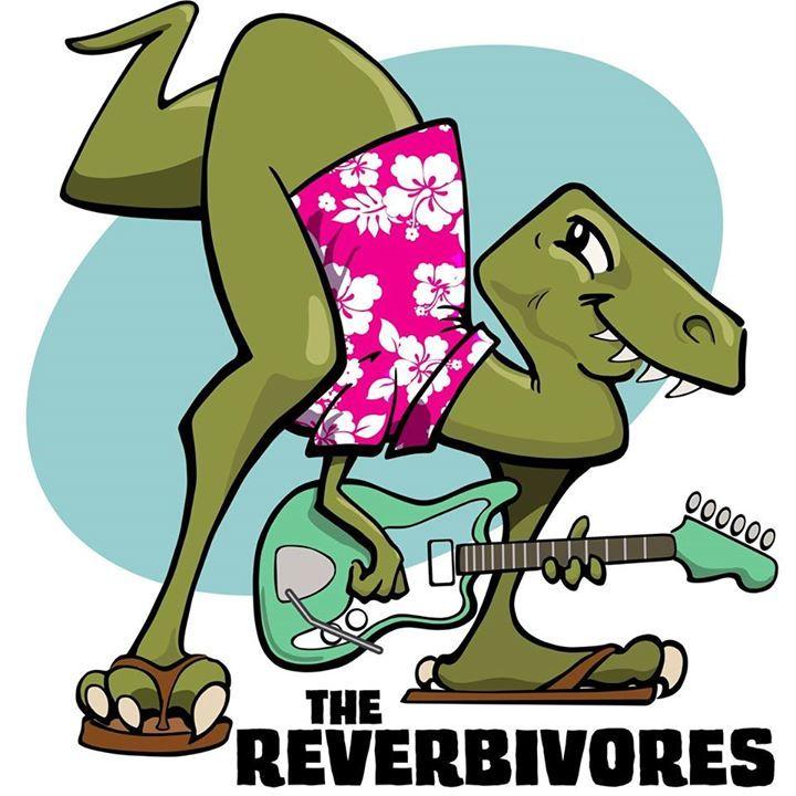 The Reverbivores @ Freewheel Brewing Company - Redwood City, CA