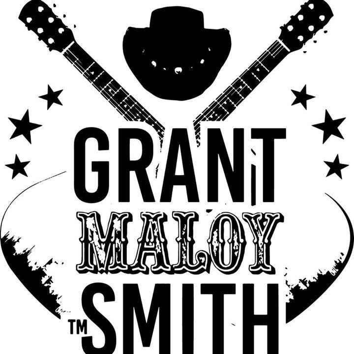Grant Maloy Smith Tour Dates