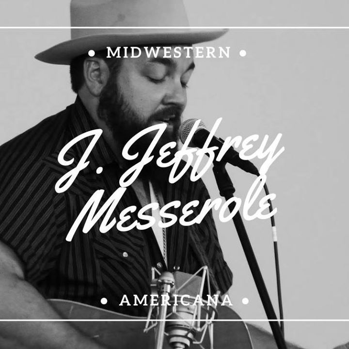J. Jeffrey Messerole Tour Dates