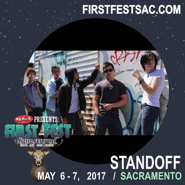 Standoff Tour Dates