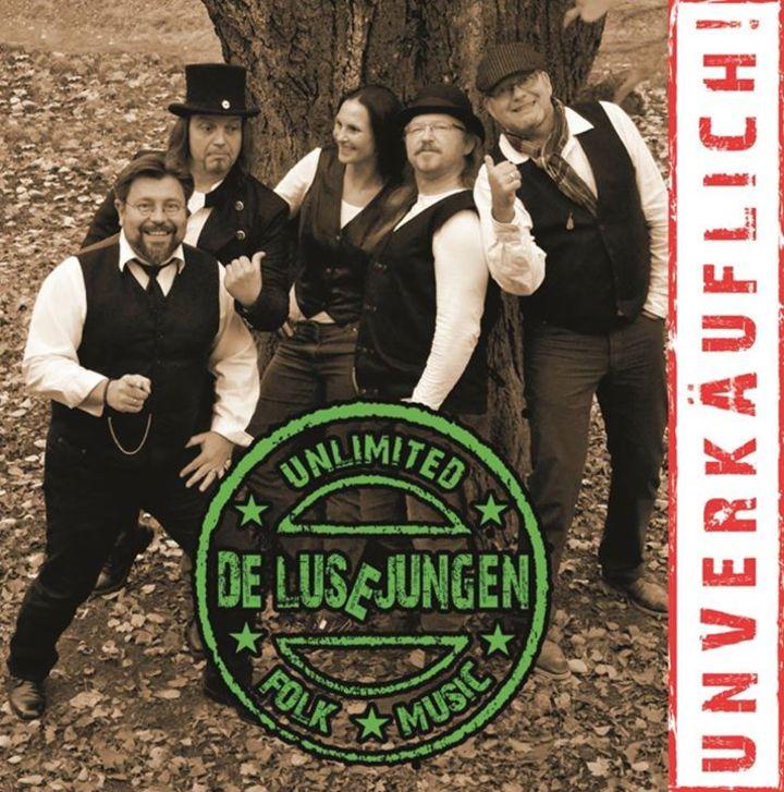 De Lusejungen Tour Dates