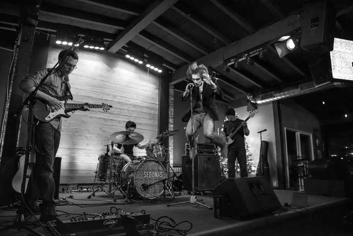The Sedonas @ Acme Feed & Seed - Nashville, TN