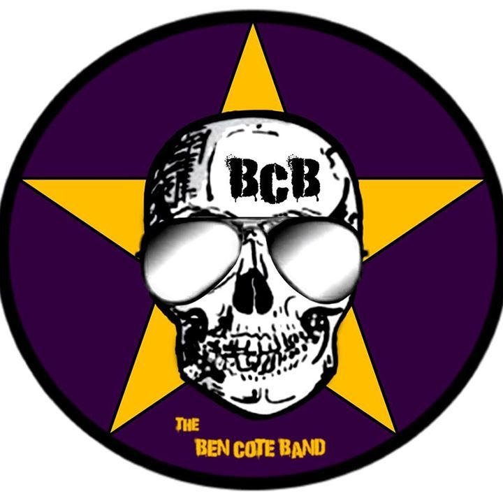 The Ben Cote Band @ PACC - Gardner, MA