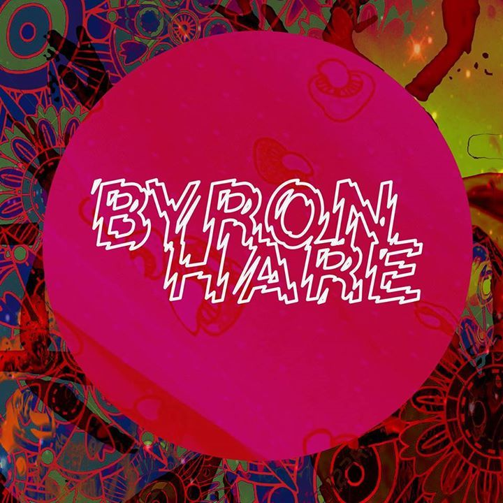 Byron Hare Tour Dates