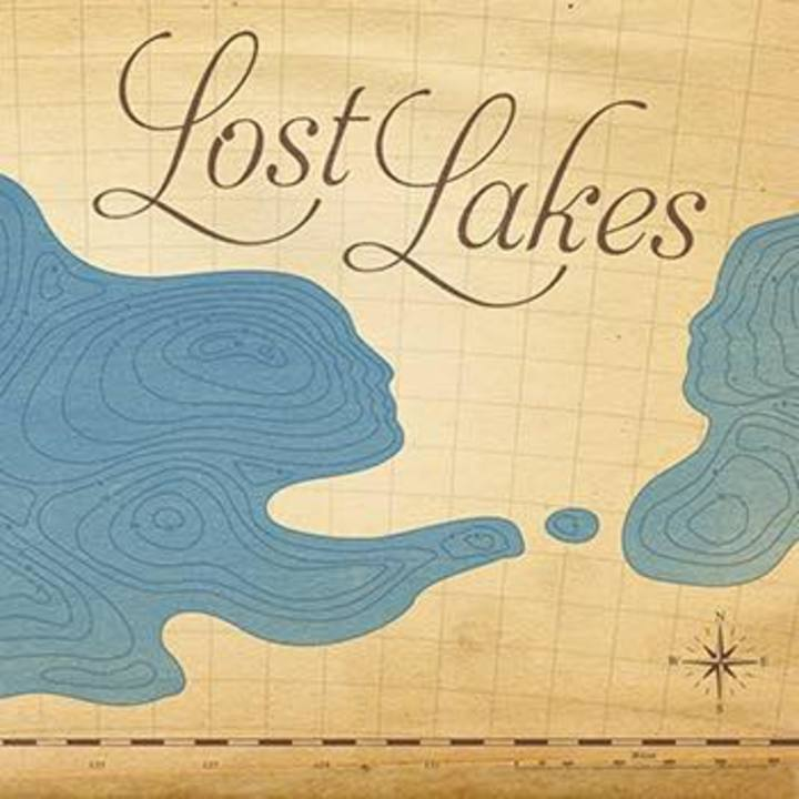 Lost Lakes Official Tour Dates