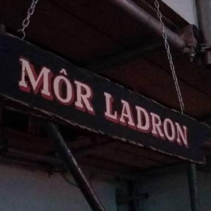 Môr Ladron Tour Dates