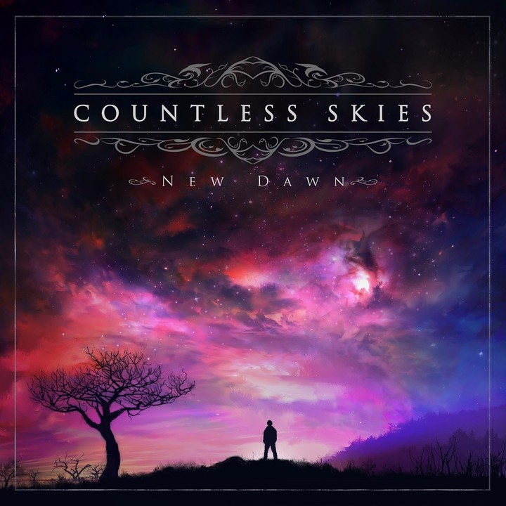 Countless Skies Tour Dates
