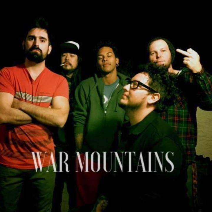 War mountains Tour Dates